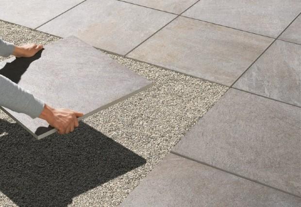 Fliesen Außenbereich Frostsicher Verlegen : terrassenplatten abc fliesen gesmbh ~ Watch28wear.com Haus und Dekorationen